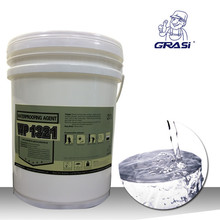 WP1321cement mortar corrosion resistance and environment-friendly water base silicone sealant