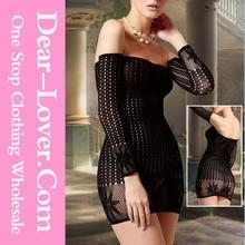 wholesale Charming Sexy Mature women dress fashion