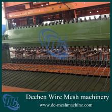 Galvanizing Steel Fence Mesh Welding Machine For Construction