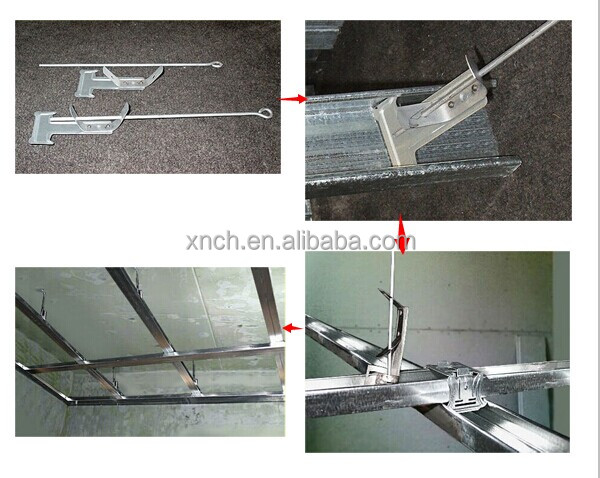Ceiling Grid Component Furring Channel Cd Ud