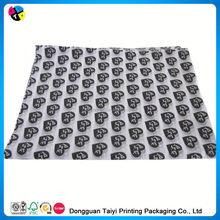 2014 Cheap printing individual packing paper