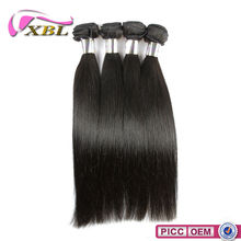 Top selling High Quality Virgin Indian Remy Hair For Cheap Full Hair Extension