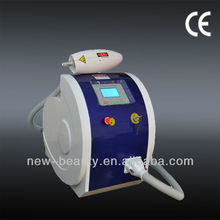Promotion !!Portable professional home used 1064 nm 532nm nd yag laser