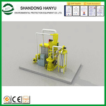 Design hotsell wood pellet production line in home