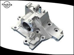 custom die casting aluminum cookware spare parts
