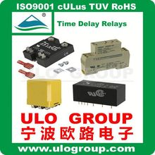 China supplier types of electrical relays