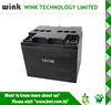 Low Price Plastic 12v 38ah Backup Battery Case for UPS