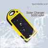 The most popular new products in 2015 solar power cell phone charger for iphone 6 with solar power street light
