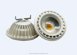 new design COB led 12w AR111 LED Spotlight, livarno lux led gu10/gx53, COB led 12w gu10 AR111 LED Spotlight