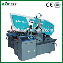 band saw 24 inch for motorcycle parts industry G4028