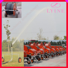 high quality hose reel for farm purling watering on sale
