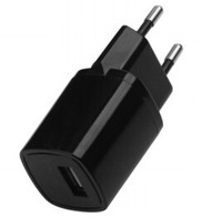 Electric type 5W USB wall charger for iPhone with CE approval
