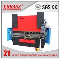 Made In China hot sale press brake adira press brakes hydraulic iron brake press