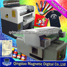 A3 format direct to garment printer/dtg printer
