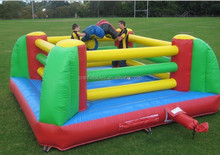 New Arrival International Standard Inflatable Boxing Ring for Sale