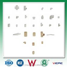 ASTM D-1785 Schedule 40 PVC PIPE