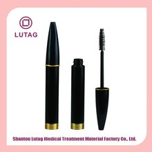 Plastic Cosmetic case for mascara