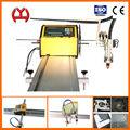 automática de chapas de ferro máquina de corte