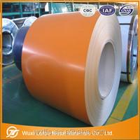 pvdf coated prepainted color aluminum roll