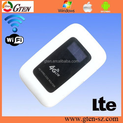 5 Modes 15 Bands OLED 4g modem lte router wifi with sim card slot 3g/4g multimode wireless router