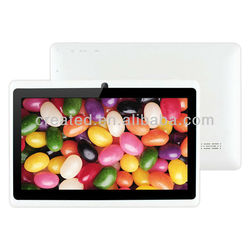 high quality firmware android pc tablet allwinner a13