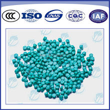 recycled J-90 green cold resistant PVC granules &compounds for cable and wire