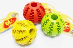 Hot Sale Custom Rubber Pet Dog Toys - LOGO can be custom