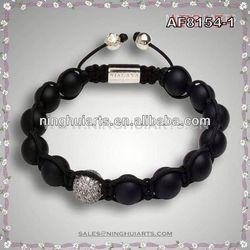 wholesale evil eye chain bracelets custom pirate made in China