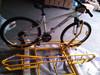 bus bike parking carrier racks