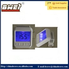 provide OEM/ODM high technical wireless thermostat for different areas
