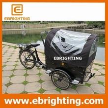 Specialized popular 3 wheel cargo tricycle 200cc trike kits with dumper icecream