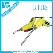 CE Different Kinds Of Electrical Tools Heat Fabric Cutting Machine