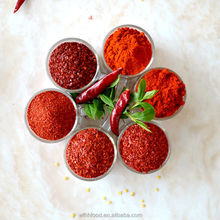 Xinjiang sweet chili powder