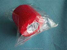 elastic bandage 5cm x 4.5m cohesive bandage waterproof elastic bandage