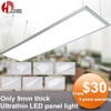 CE&RoHS Approved Ultra Thin led lighting panel with different wattage led panel kitchen light