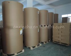 coated paper, art paper adhesive paper material 1080mm 80g