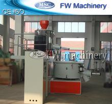 mezcla mezclador plástico máquina mezcladora de la máquina