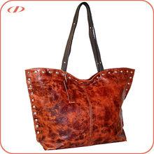 Fashion ladies handbag online from China