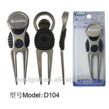 High Quality Golf Divot Repair Tool&Golf Pitch Fork D104
