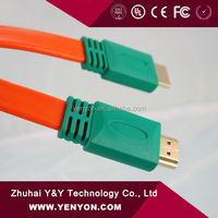 10m micro hdmi male to male cable for ps2