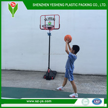 China Supplier Adjustable Removeable Basketball Stand