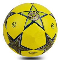 HOT Selling YONO-0005 Laminated 2.5mm PU soccer ball