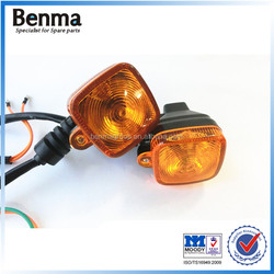 CG125 MINI turn signal light , motorcycle designed small turn signal light