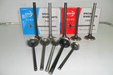 Intake&Exhaust valves for Hyndnai1.8