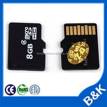 High speed white plastic usb flash disk 8gb 16gb 128gb memory card with class 10 from China supplier & exporter