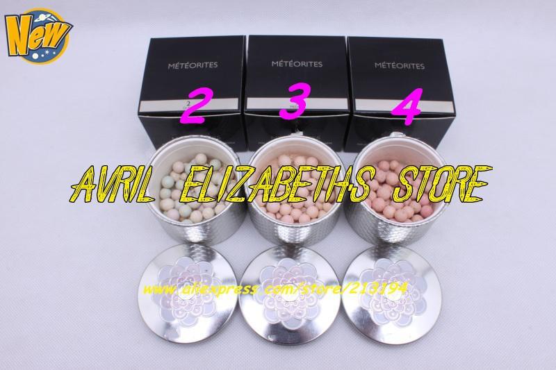 Пудра GL Poudre Visage 25 3 4D01