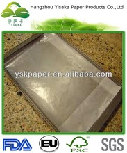 OEM Service Non-stick Top Quality Baking Pan Liner