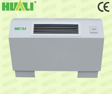 good quality vertical fan coil units side wind type vertical fan coil unit,