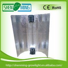 1000W Garden Reflector Embossing Aluminum Lamp Shades