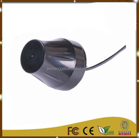 (Manufactory) High quality low profile 1575.42mhz gps antenna for car/bus